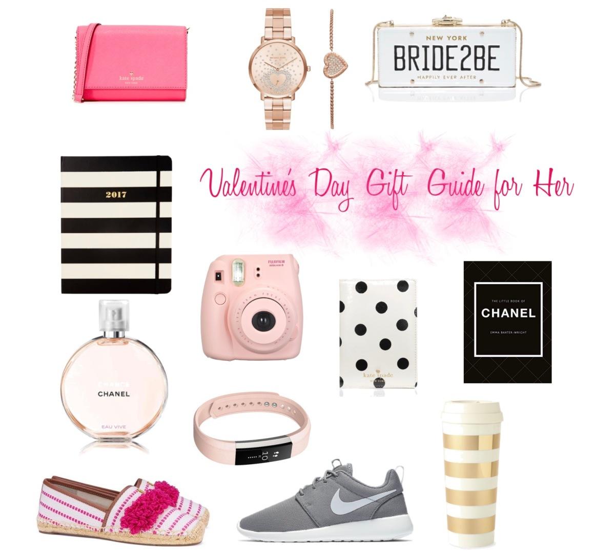 Valentine's Day Gifts forHer💕