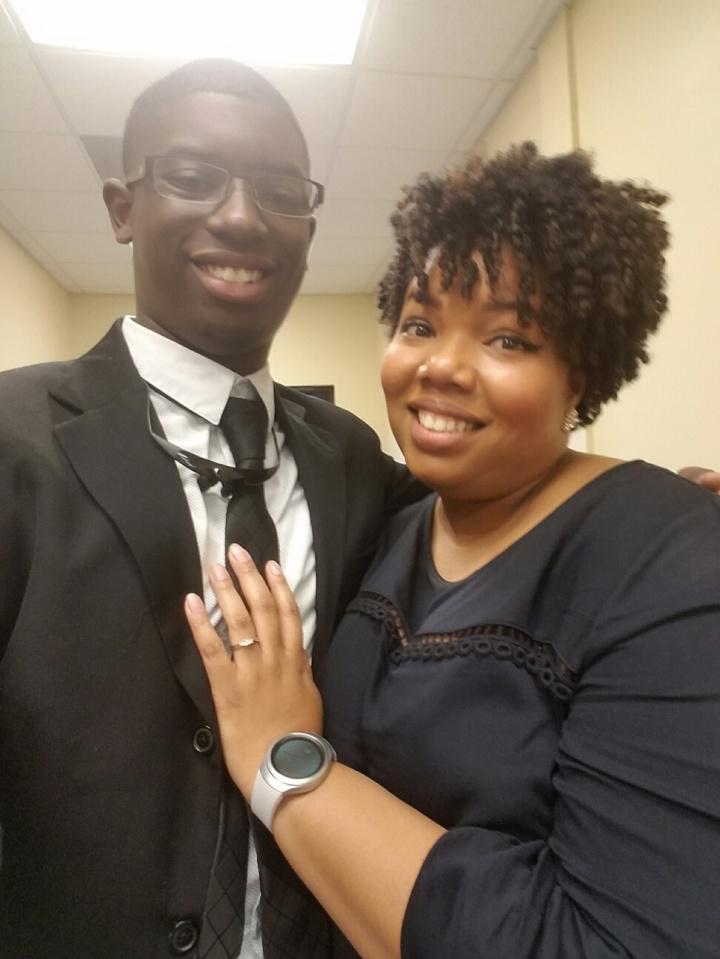 I'm engaged! My proposal story + Upcoming WeddingSeries