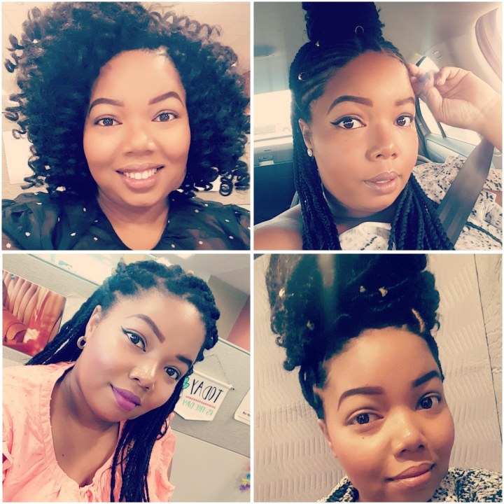 The Right Way To Protective Styling