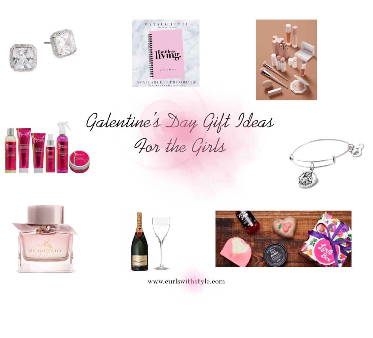 Galentine's Day Gift Ideas for the Besties!