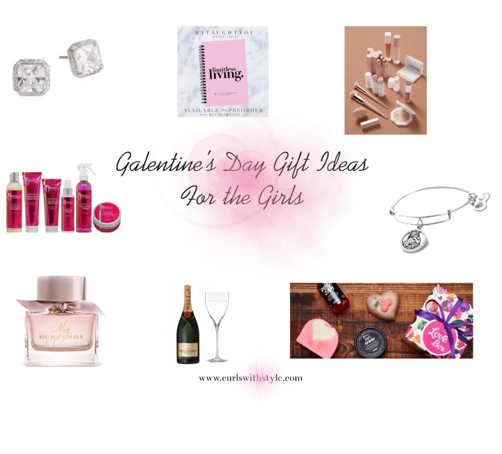 Galentine's Day Gift Ideas for theBesties!