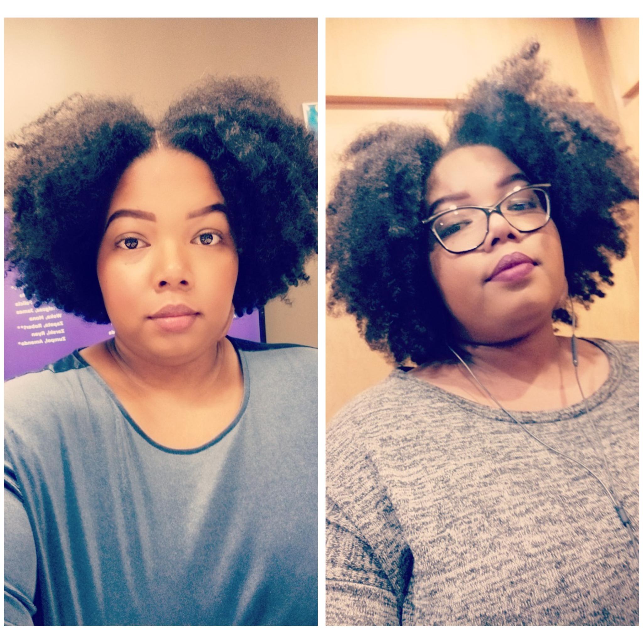 Natural Hair Update: 2019 Plans
